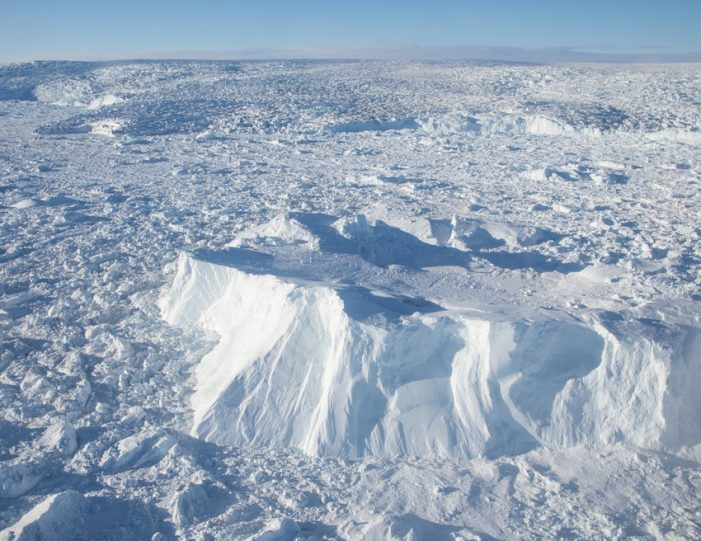 ISUA Glacier Adventure By Helicopter | Ilulissat | Disko Bay - Guide to Greenland6