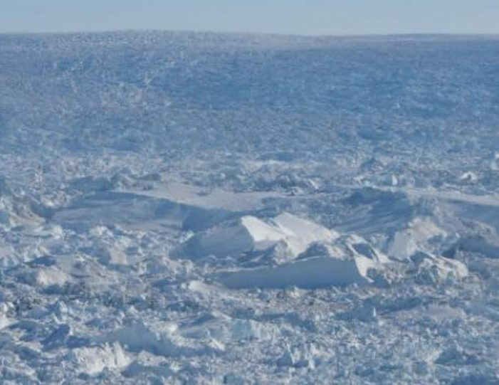 ISUA Glacier Adventure By Helicopter | Ilulissat | Disko Bay - Guide to Greenland7