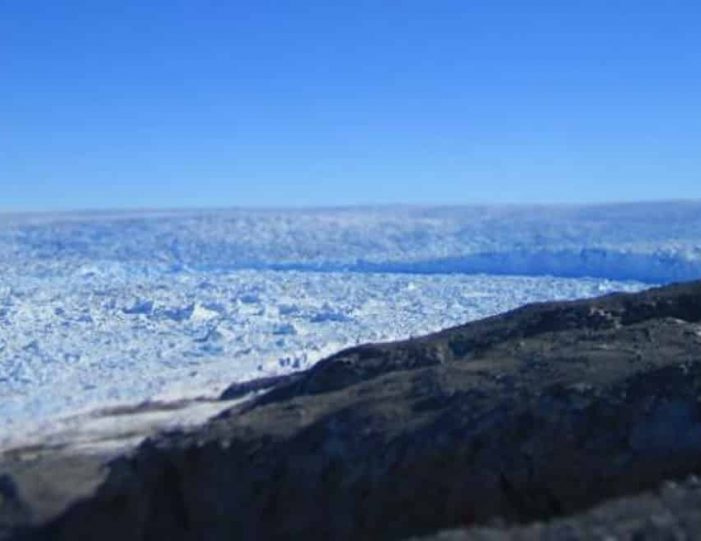 ISUA Glacier Adventure By Helicopter | Ilulissat | Disko Bay - Guide to Greenland9