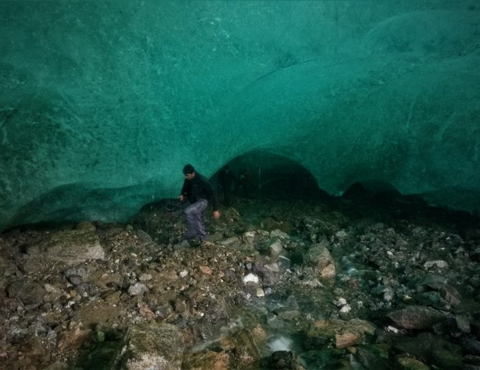 Iceberg cruise & Ice cave exploring | Tasiilaq | East Greenland - Guide to Greenland1