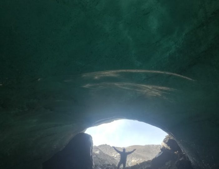 Iceberg cruise & Ice cave exploring   Tasiilaq   East Greenland - Guide to Greenland3