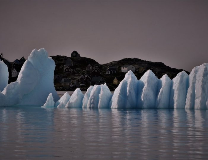 Iceberg cruise & Ice cave exploring   Tasiilaq   East Greenland - Guide to Greenland6