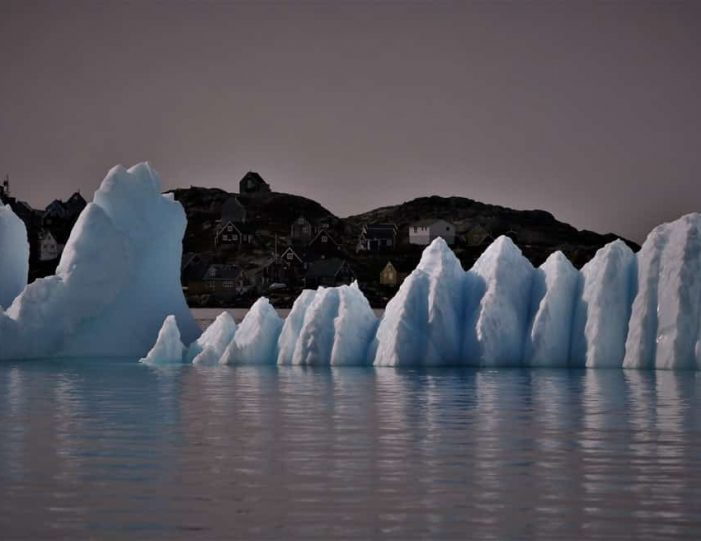 Iceberg cruise & Ice cave exploring | Tasiilaq | East Greenland - Guide to Greenland6