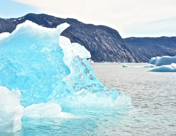 Iceberg cruise & Ice cave exploring   Tasiilaq   East Greenland - Guide to Greenland7