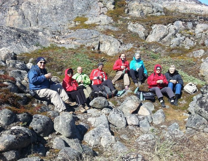 Inuit Hike Sisimiut West Greenland - Guide to Greenland4
