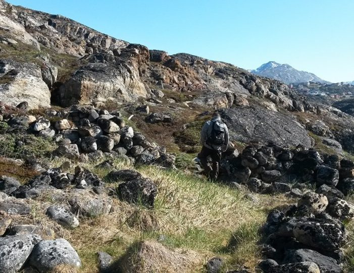 Inuit Hike Sisimiut West Greenland - Guide to Greenland5