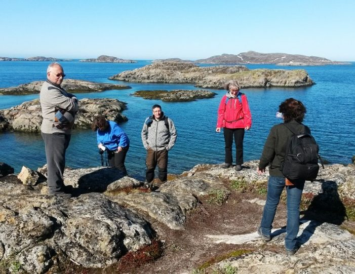 Inuit Hike Sisimiut West Greenland - Guide to Greenland6