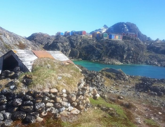 Inuit Hike Sisimiut West Greenland - Guide to Greenland7