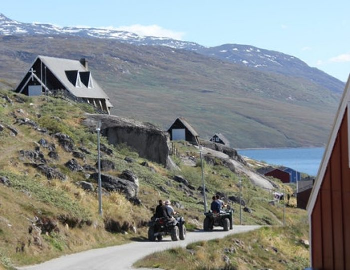 Kapisillit Settlement Tour _ Nuuk _ Settlement tour - Guide to Greenland1