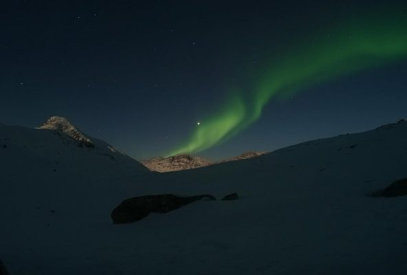 Mini-vacation at Kang Skicenter - Guide to Greenland4