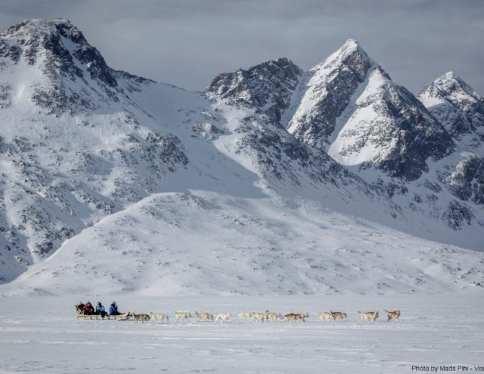Multi-day Dogsledding from Tasiilaq East Greenland - Guide to Greenland12