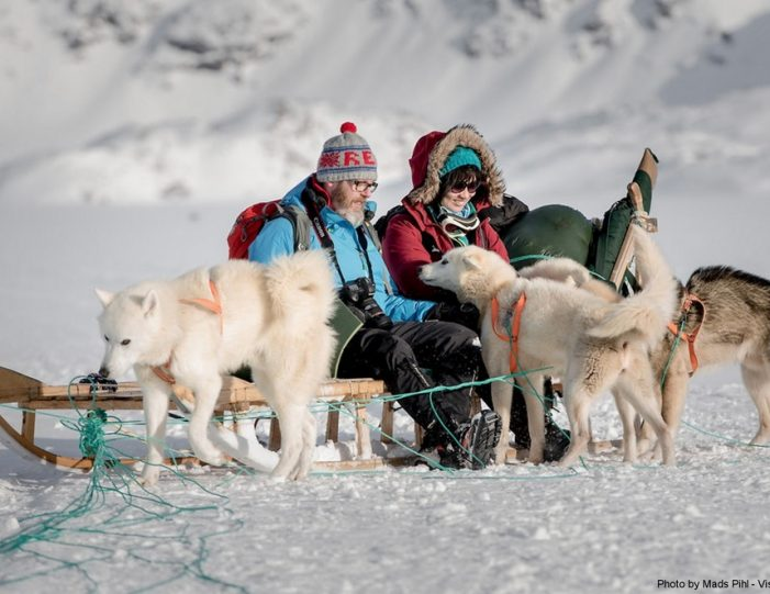 Multi-day Dogsledding from Tasiilaq East Greenland - Guide to Greenland16