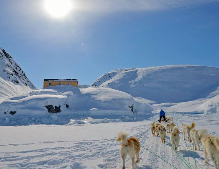 Multi-day Dogsledding from Tasiilaq East Greenland - Guide to Greenland22