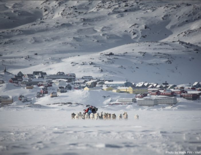 Multi-day Dogsledding from Tasiilaq East Greenland - Guide to Greenland7