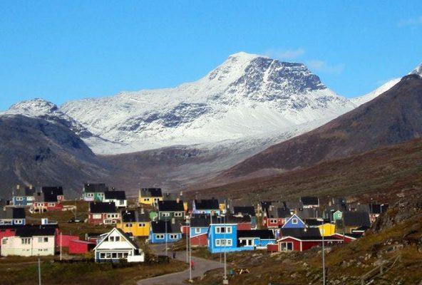 Narsaq - Greenland - Guide to Greenland1