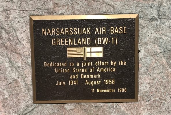 Narsarsuaq's half-remembered histories - Guide to Greenland8