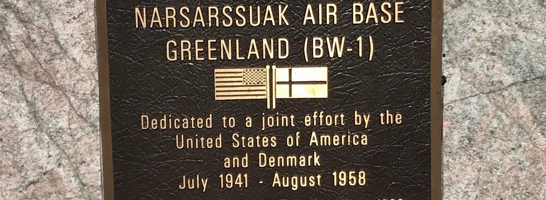 Narsarsuaq's half-remembered histories - Guide to Greenland8