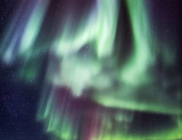 Northern Lights Photography | Ilulissat | Disko Bay-Guide to Greenland5