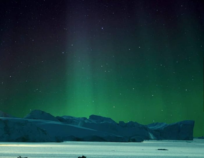 Northern Lights Photography | Ilulissat | Disko Bay-Guide to Greenland6
