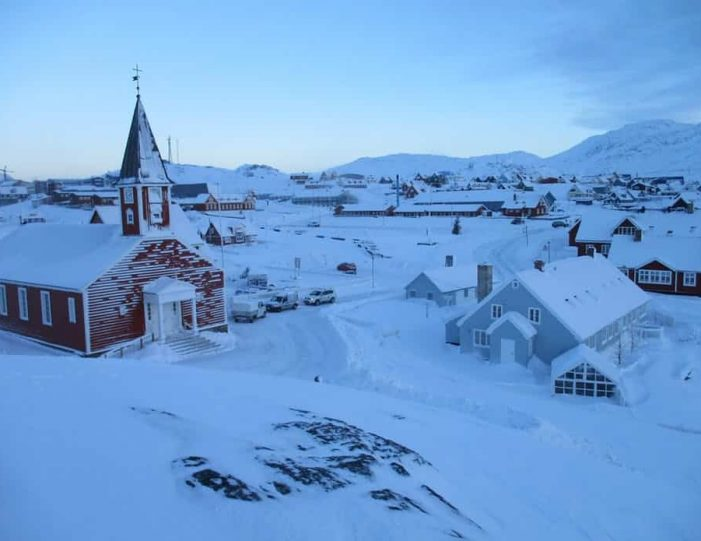 Nuuk city walk- Nuuk- Cultural tour- Guide to Greenland1