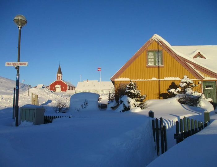 Nuuk city walk- Nuuk- Cultural tour- Guide to Greenland4