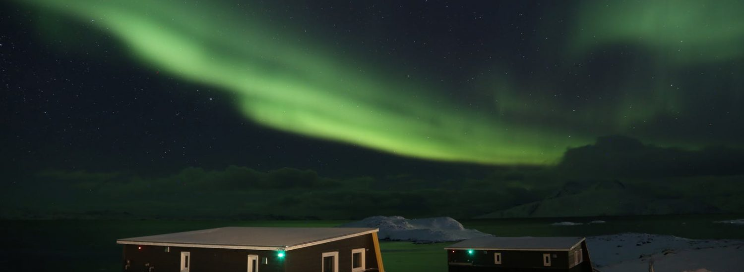 Nuuk - spend a night in paradise - Guide to Greenland3