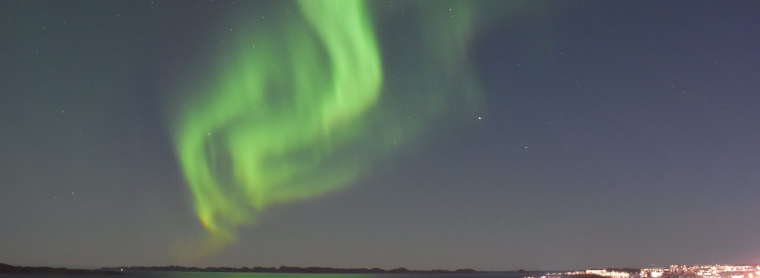 Nuuk, the Capital of the Northern Lights! - Guide to Greenland6