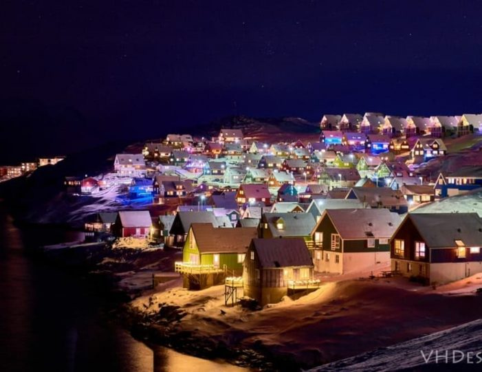 Photo tour | Nuuk - Guide to Greenland10