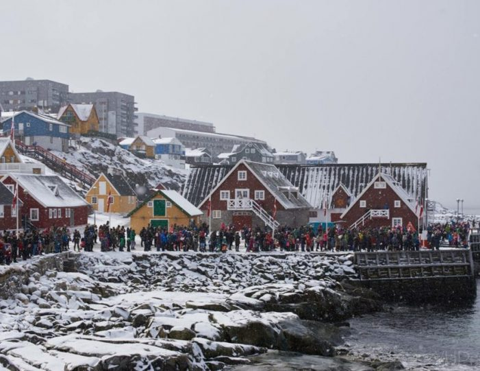 Photo tour | Nuuk - Guide to Greenland11