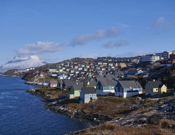 Photo tour | Nuuk - Guide to Greenland4