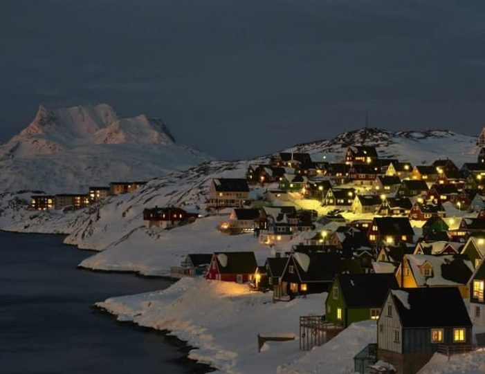 Photo tour | Nuuk - Guide to Greenland7