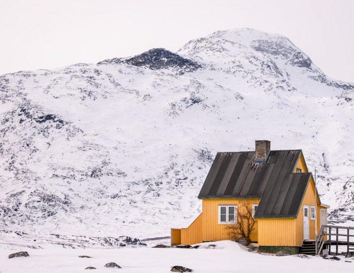 Private Qoornoq Island Adventure Nuuk - Guide to Greenland1