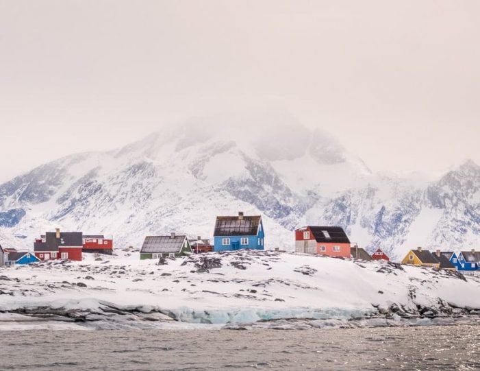 Private Qoornoq Island Adventure Nuuk - Guide to Greenland10