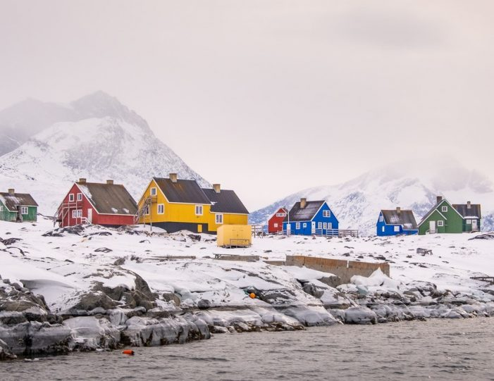 Private Qoornoq Island Adventure Nuuk - Guide to Greenland11