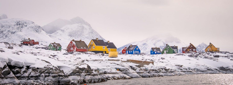 Private Qoornoq Island Adventure Nuuk - Guide to Greenland11