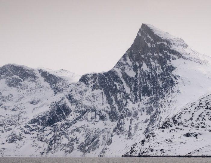 Private Qoornoq Island Adventure Nuuk - Guide to Greenland2