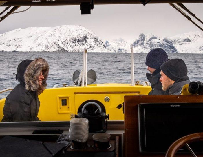 Private Qoornoq Island Adventure Nuuk - Guide to Greenland3