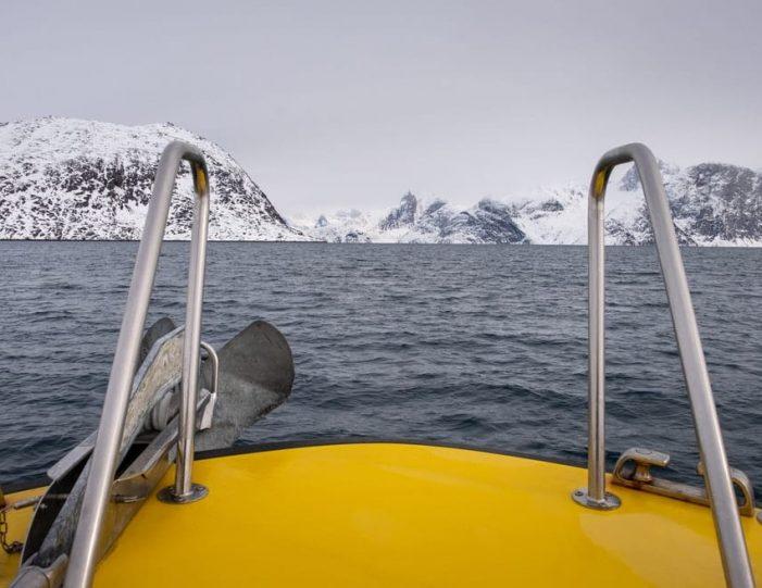 Private Qoornoq Island Adventure Nuuk - Guide to Greenland4
