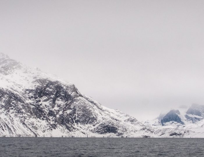 Private Qoornoq Island Adventure Nuuk - Guide to Greenland5