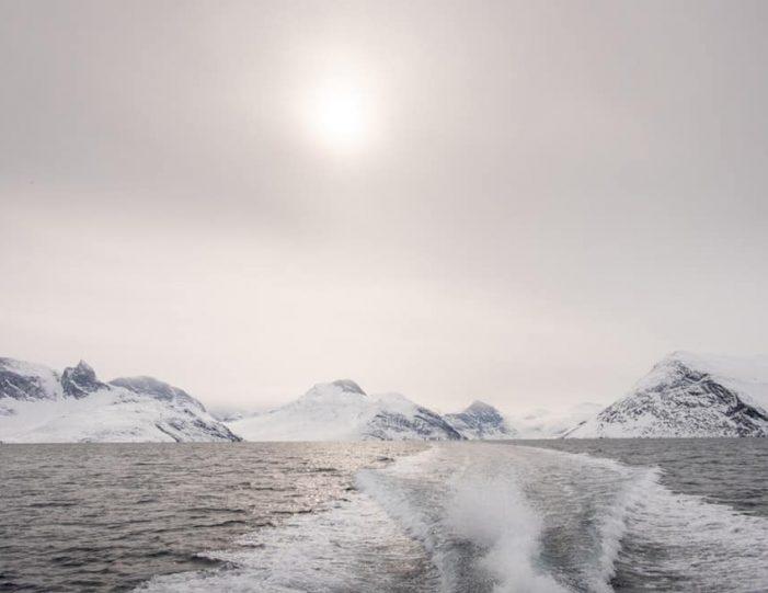 Private Qoornoq Island Adventure Nuuk - Guide to Greenland6