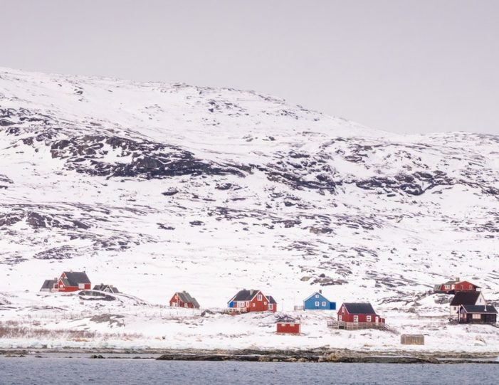 Private Qoornoq Island Adventure Nuuk - Guide to Greenland9