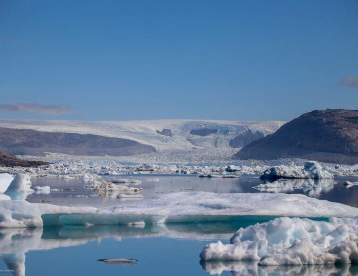 Qarajaq Glacier | Private tour | Uummannaq | North Greenland-Guide to Greenland4