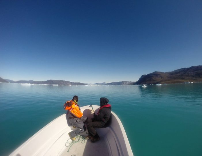 Redfish tour | Nuuk - Guide to Greenland2