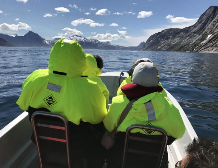 Redfish tour | Nuuk - Guide to Greenland4