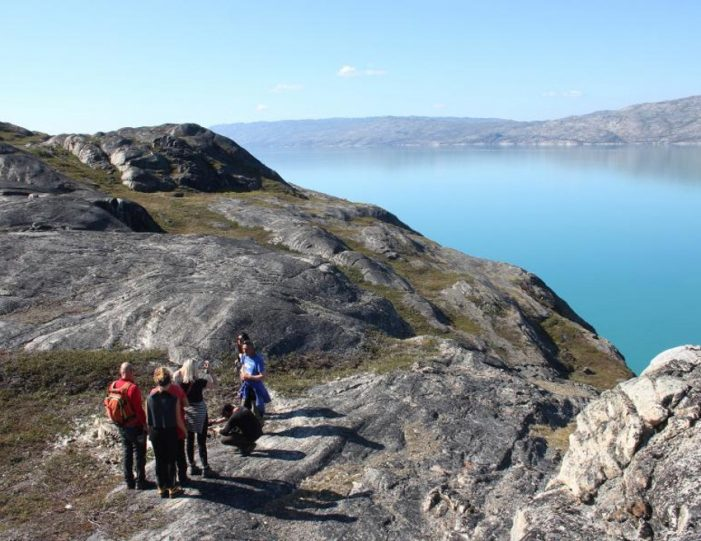 Robinson River Fishing & Camping | Kangerlussuaq | West Greenland - Guide to Greenland5