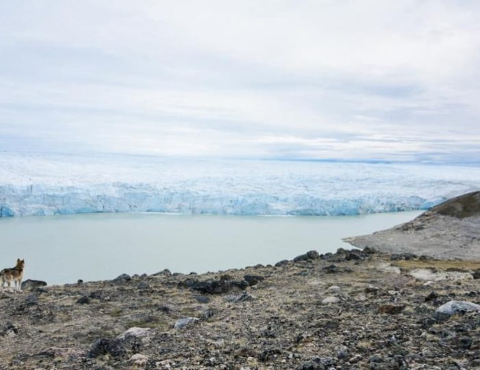 Russell Glacier BBQ _ Kangerlussuaq _ West Greenland - Guide to Greenland10