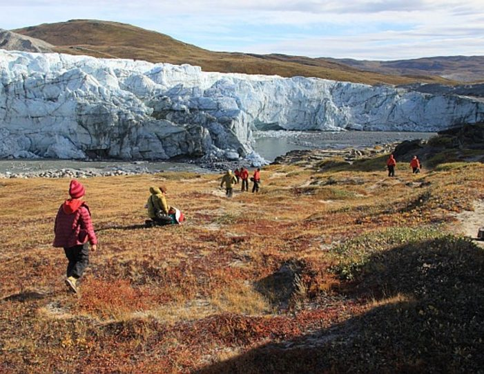 Russell Glacier BBQ _ Kangerlussuaq _ West Greenland - Guide to Greenland4