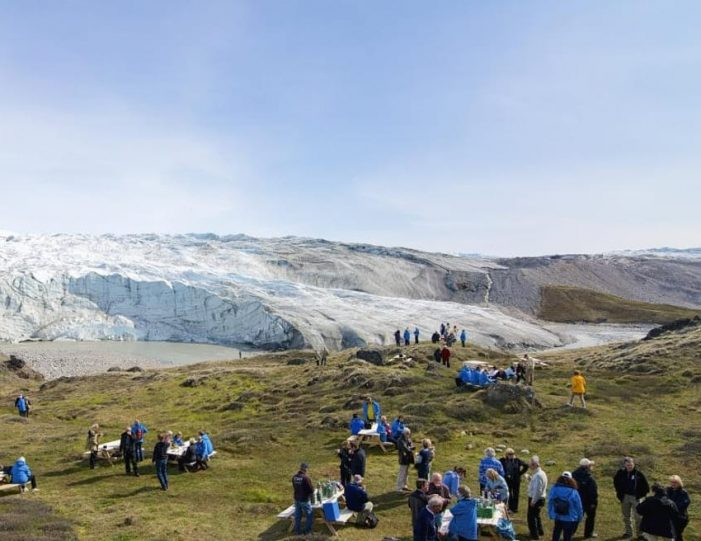 Russell Glacier BBQ _ Kangerlussuaq _ West Greenland - Guide to Greenland5