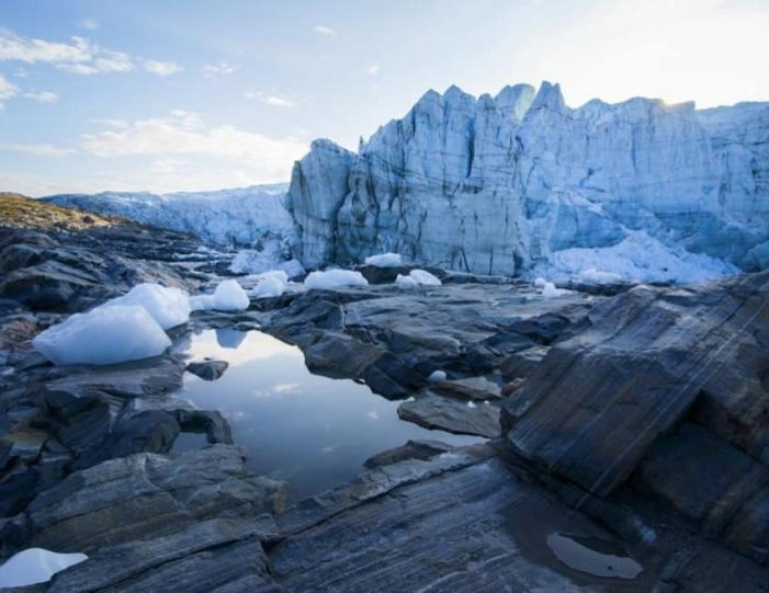 Russell Glacier BBQ _ Kangerlussuaq _ West Greenland - Guide to Greenland6