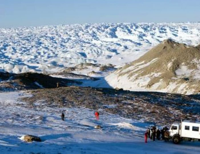 Russell Glacier BBQ _ Kangerlussuaq _ West Greenland - Guide to Greenland9
